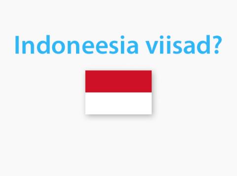 Indoneesia viisad