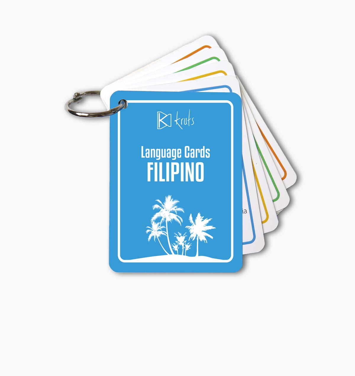 Useful Tagalog Filipino for travelers