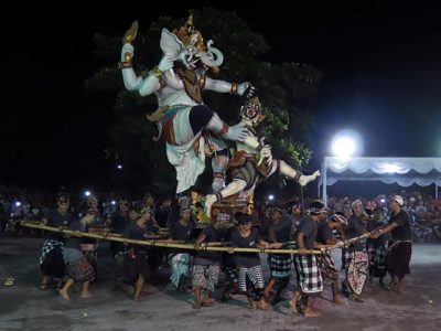 Nyepi – Balinese New Year (Part 2)