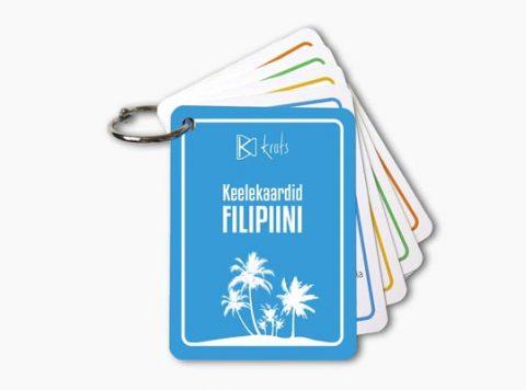 Sõnad ja väljendid Filipiinide reisiks