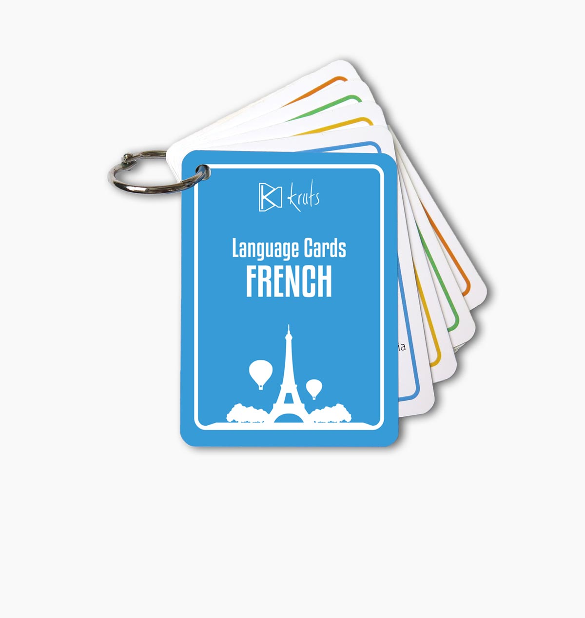 Useful French for Travelers