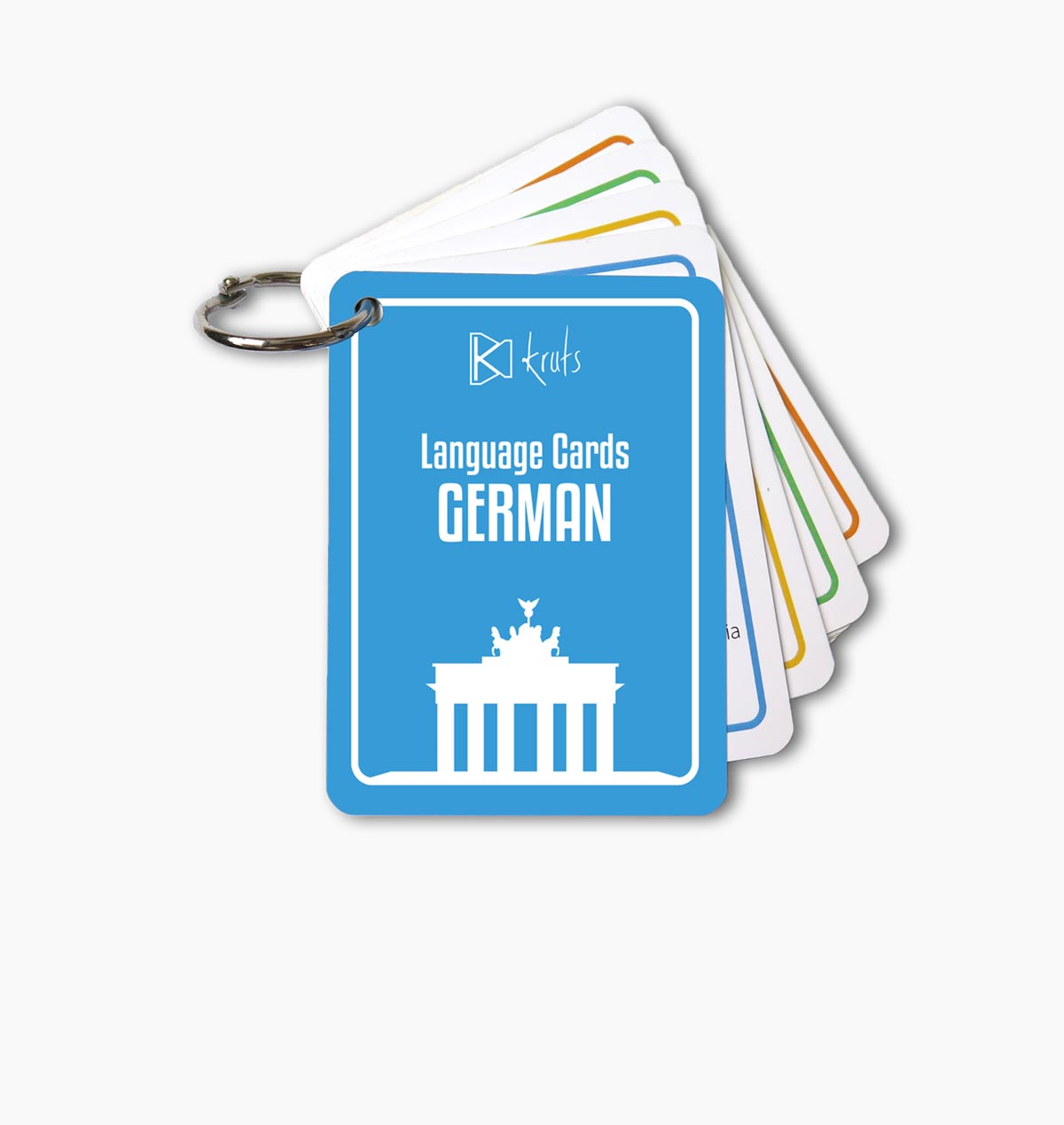 Basic German For Trip to Germany