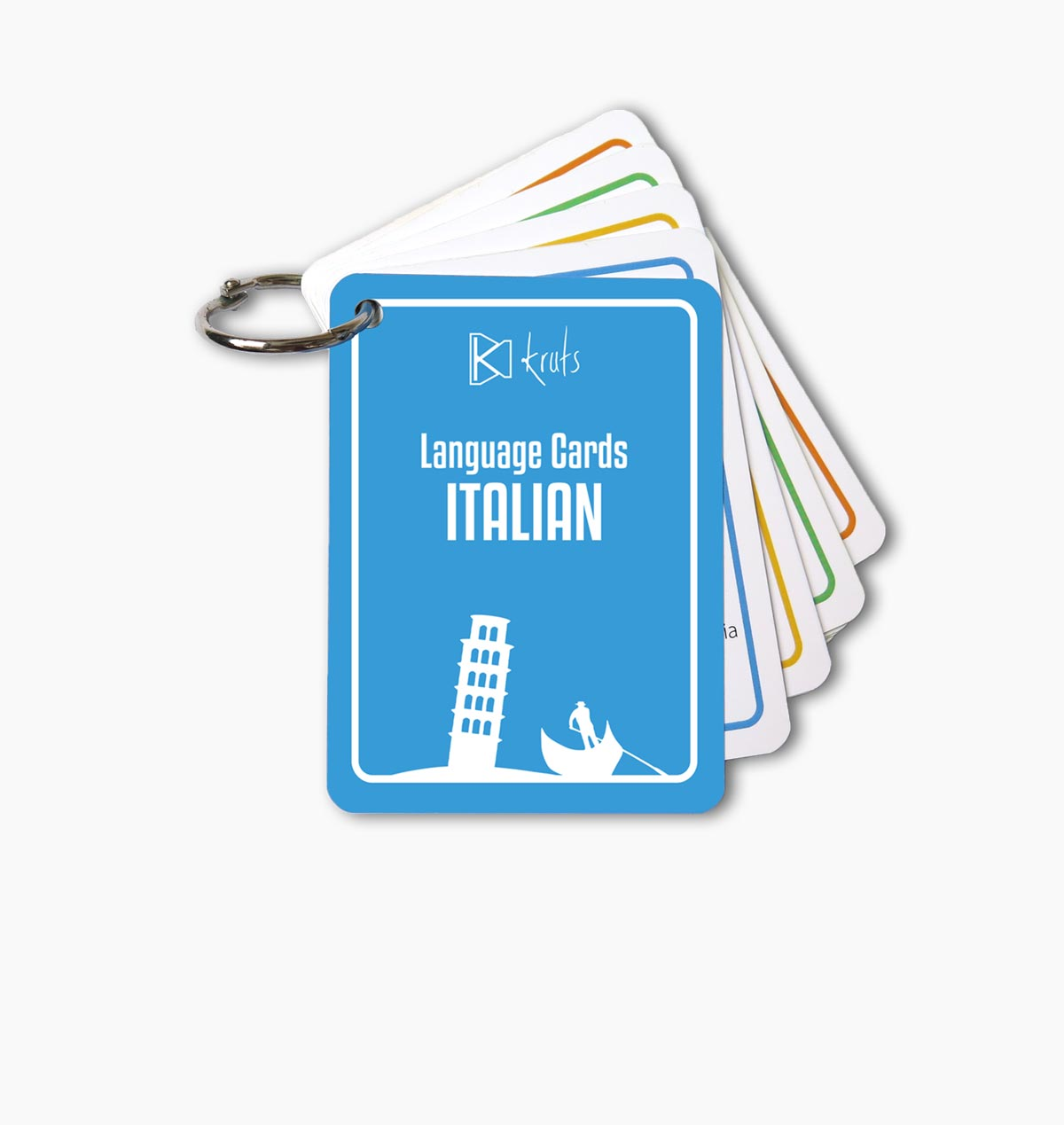 Useful Italian for Your trip to Italy